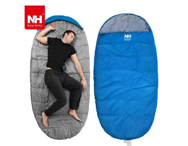 túi ngủ mùa hè