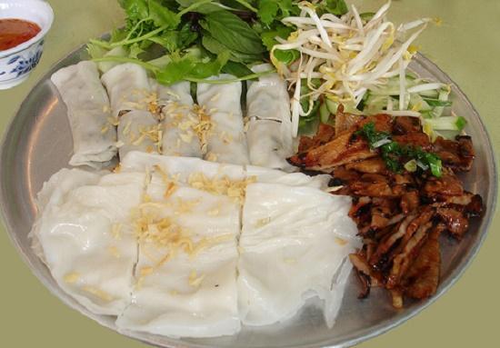 món ăn ở Huế