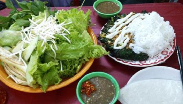 món ăn ngon tại quận 7