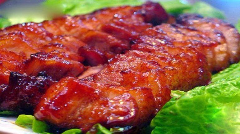 Bí quyết làm món ngon với thịt ba chỉ cực hấp dẫn