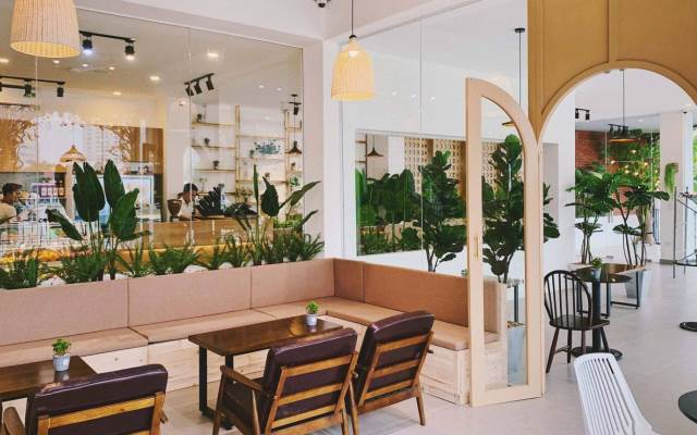 Top 10 quán cafe đẹp ở Thanh Xuân Hà Nội