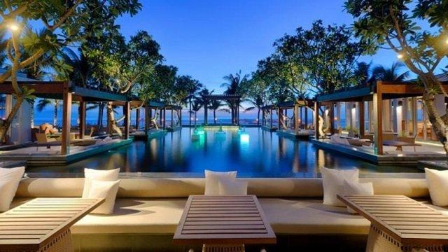 Resort ở Đà Nẵng