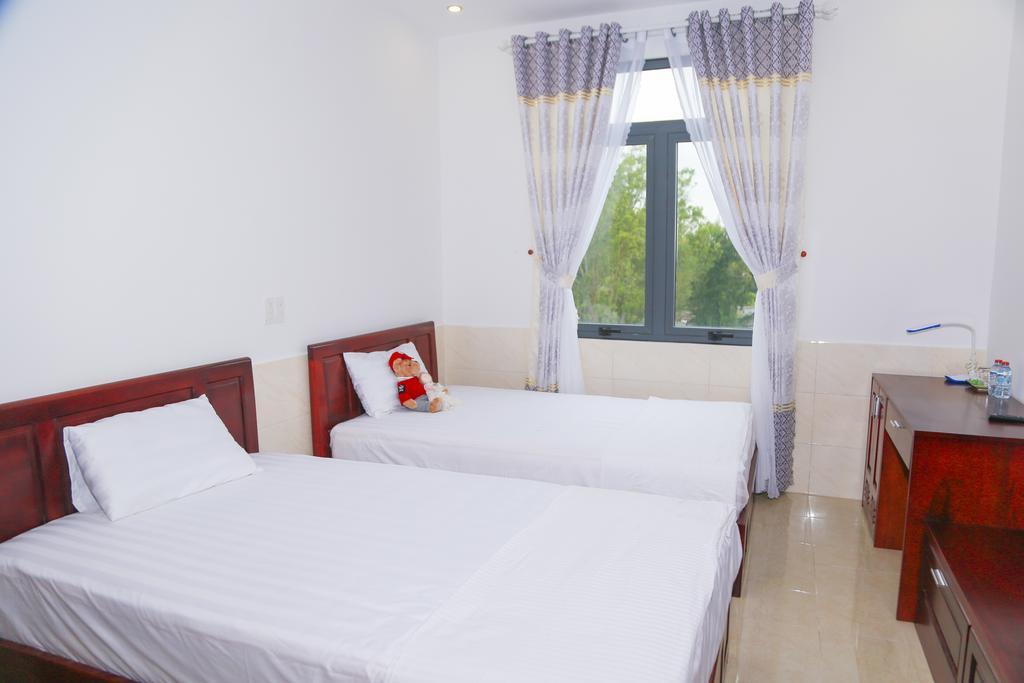 Nhà nghỉ ở Đà Nẵng 1