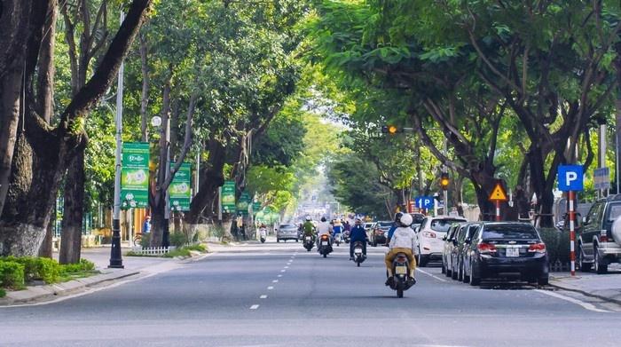 Phong cảnh Đà Nẵng 2