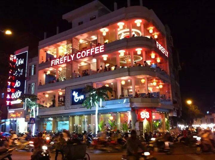Firefly Coffee 1