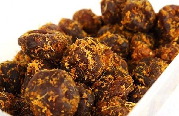 Ô mai - tinh túy ẩm thực Hà Nội