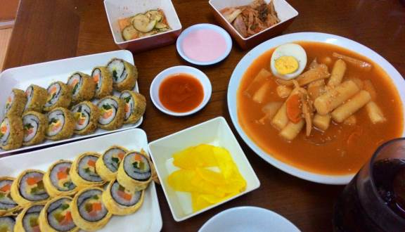 Chingu Eat