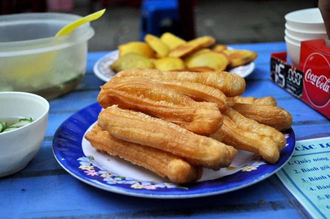 Quẩy nóng Nguyễn Lương Bằng