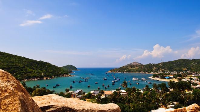 Cảnh đẹp Ninh Thuận