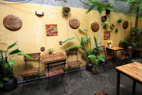 Cafe Xoan (Ảnh 1)