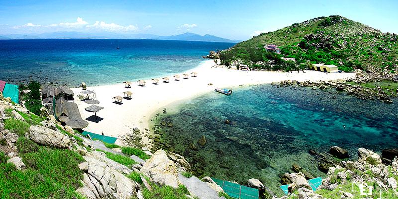 Địa điểm du lịch Nha Trang nổi tiếng