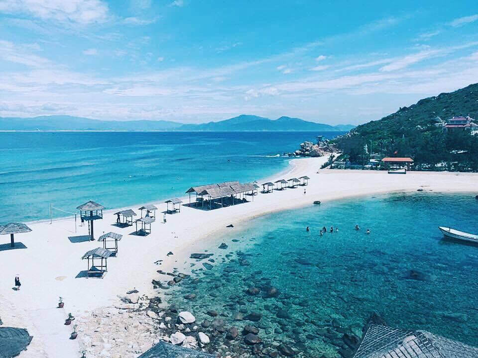 Kinh nghiệm du lịch Nha Trang tự túc