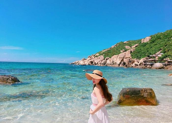 Kinh nghiệm du lịch Nha Trang tự túc giá rẻ