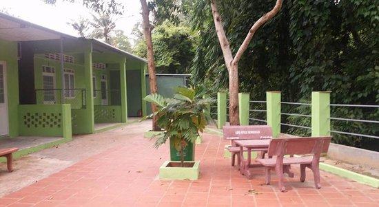 Lifestyle Homestay Phú Quốcccc