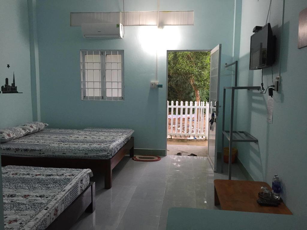 Lifestyle Homestay Phú Quốc