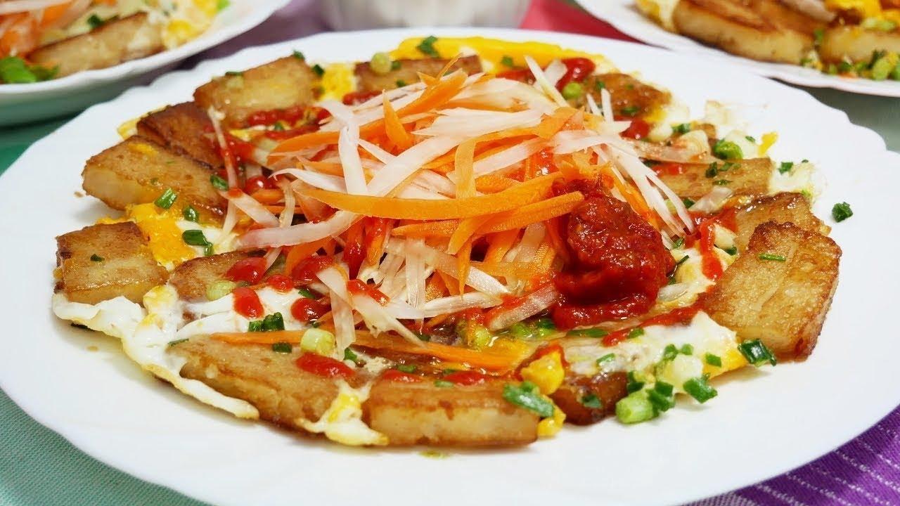 những món ăn ngon ở Sài Gòn 1