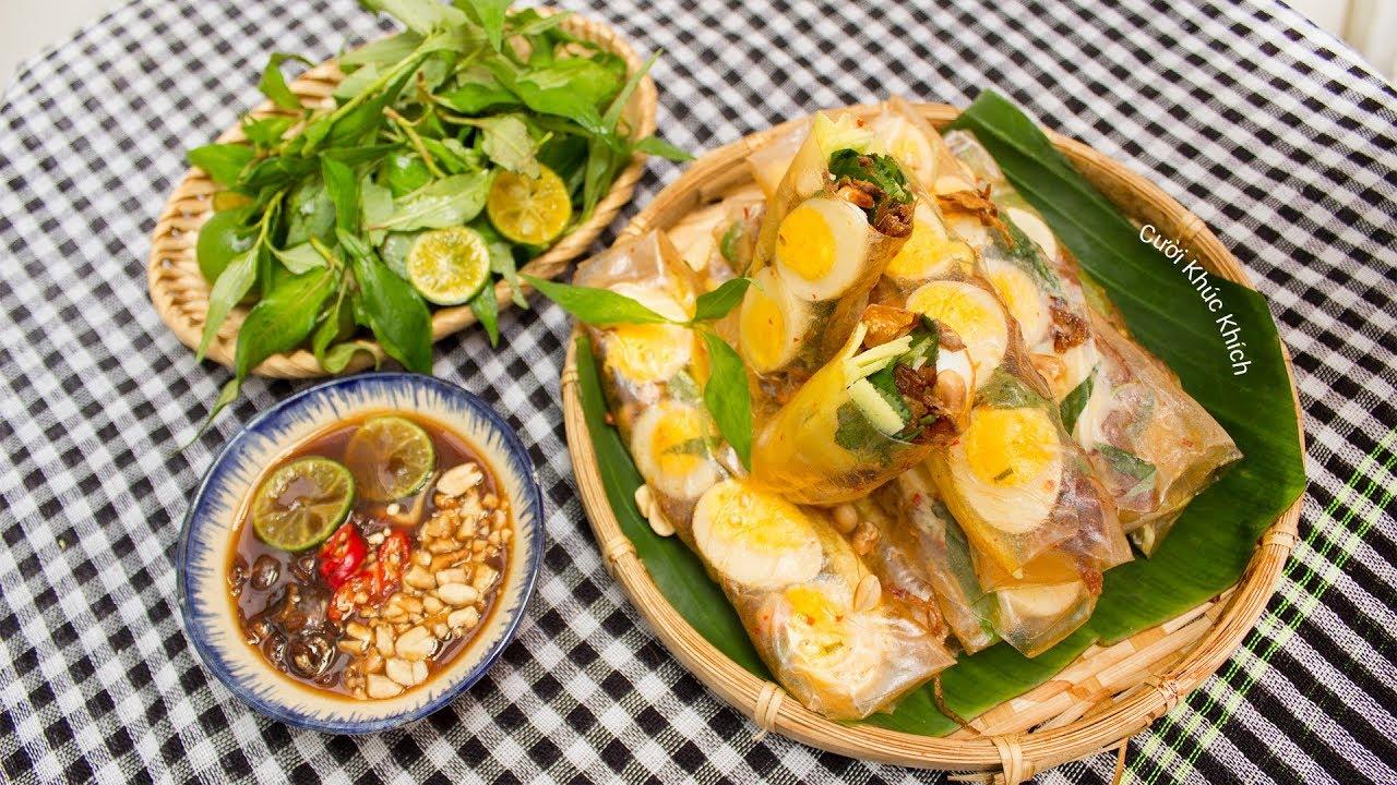 những món ăn ngon ở Sài Gòn 3