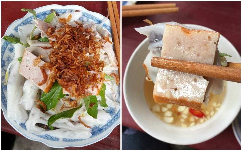 những món ăn ngon ở Sài Gòn6