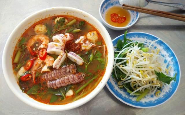 những món ăn ngon ở Sài Gòn7