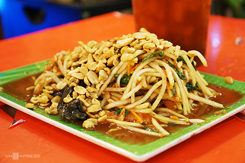những món ăn ngon ở Sài Gòn8