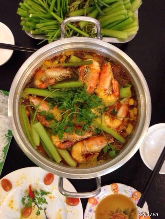 những món ăn ngon ở Sài Gòn13