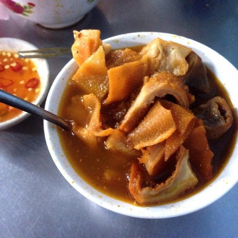 những món ăn ngon ở Sài Gòn9