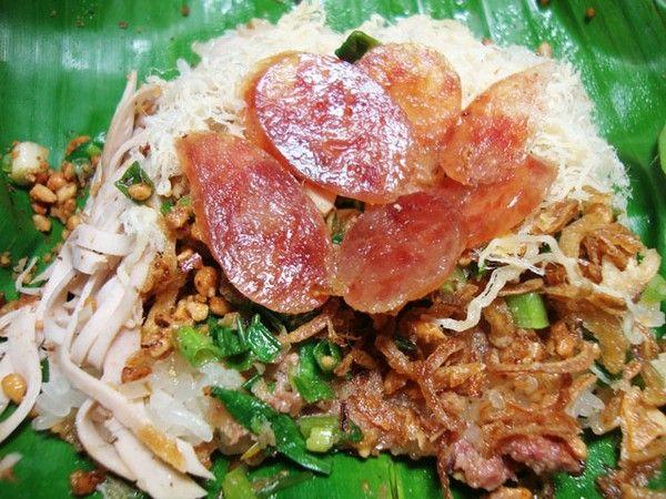 những món ăn ngon ở Sài Gòn14